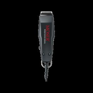 Машинка для окантовки MOSER 1400 Professional Mini, чорна