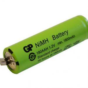 Аккумулятор для Moser 1,2В NiMH